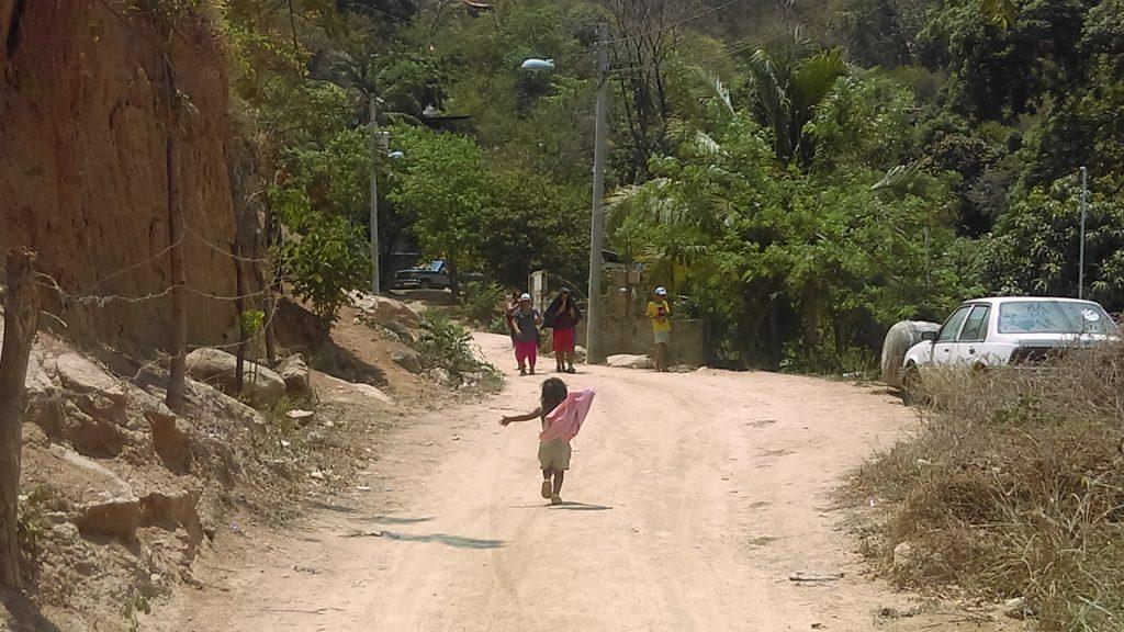 La Chiquita Adaleny, Dragos, Acapulco 2016