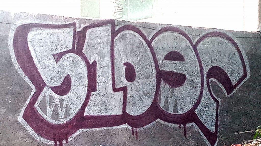 GraffitiQ- Escenica in Acapulco 2021